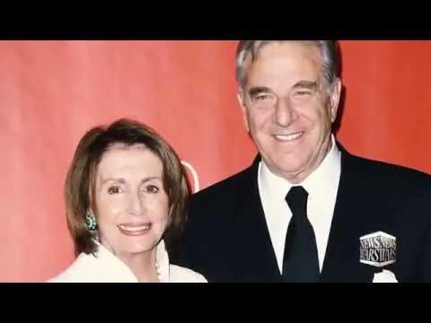 4 Corrupt Families Of California ~ Newsom, Brown, Pelosi &  Feinstein