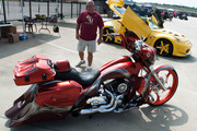 Pit Row Expo