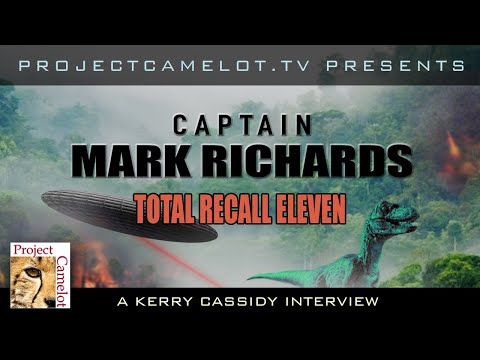CAPTAIN MARK RICHARDS:  TOTAL RECALL ELEVEN