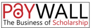 Film Screening Paywall - The Business of Scholarship