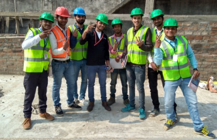 Safety officer course training in Patna