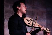 Stage professionnel : La chanson courtoise monodique française au XIVe siècle
