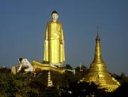 Buddha c'e'