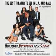 Between Riverside and Crazy at The Fountain Theatre