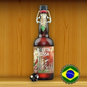 Roleta Russa India Red Ale