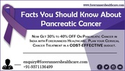 New Hope for Pancreatic Cancer Surgery in India - Consult Forerunners Healthcare