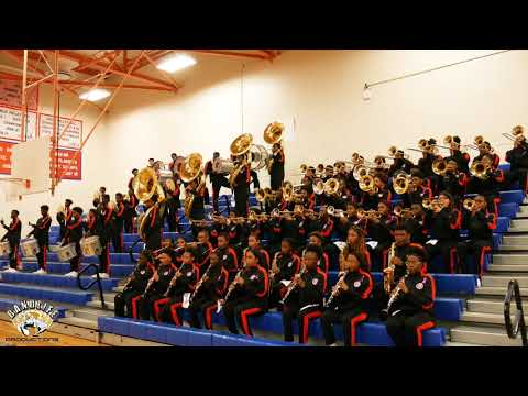 """Belaire High-""""Total Priase"""" Pre-game 2019"""