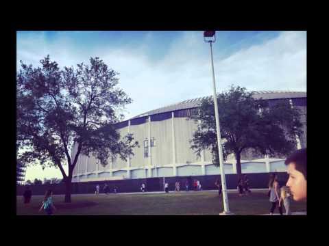 Astrodome's 50th Anniversary