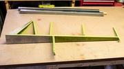 STOL CH 750 Rudder kit