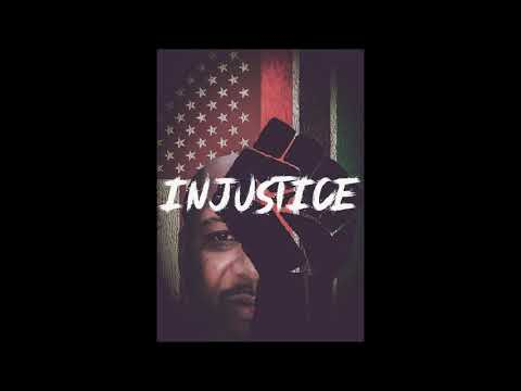 INJUSTICE OFFICIAL MUSIC VIDEO COMING SOON