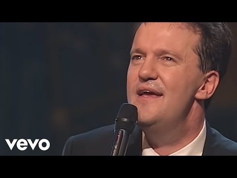 Mark Lowry - Mary, Did You Know? [Live]