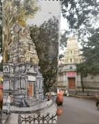 Ganesh Temple @jayanagar