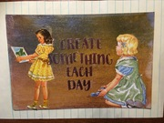 Create Something Each Day From Judy Staroscik 8-19