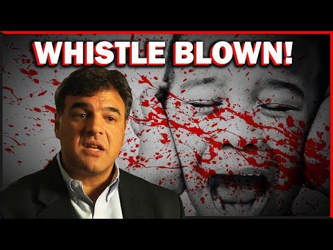 What This CIA Whistleblower Just Revealed Should Shake You To Your Core!