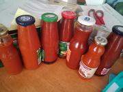 Tomato produce