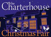 The Charterhouse Christmas Fair!