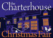The Charterhouse Christmas Fair!