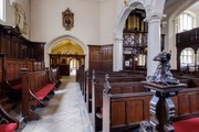 The Charterhouse Christmas Service