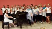 Χορωδια Ενηλικων Mythodia Adults Choir