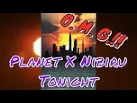 *Planet X Nibiru., Apocalyptic REALITY**or Scifi..? Cleveland USA Skies Latest!
