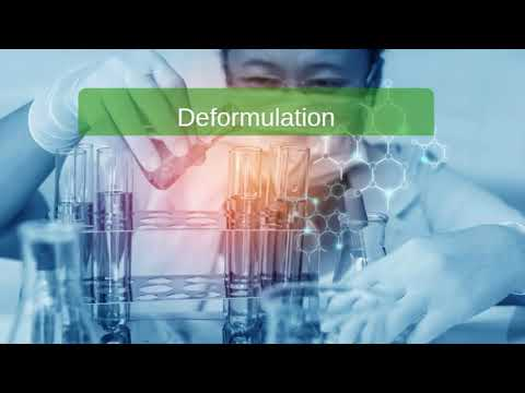 Parenteral IV Intravenous Drug Formulation Development|GLP Formulation