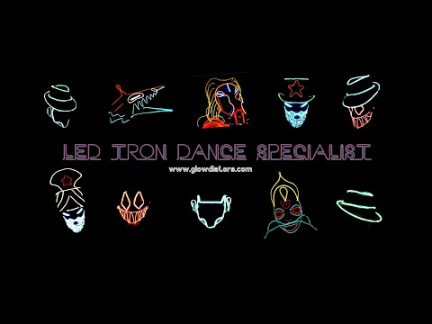 innovative Light dance group India
