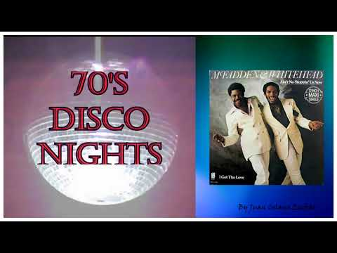 70'S Disco Nights