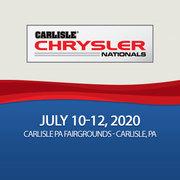 Carlisle Chrysler Nationals