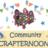 Community Crafternoons - New website address
