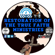 RESTORING THE HEBREW ROOTS OF THE FAITH