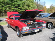 Star Barn Car Show 14 Oct 19