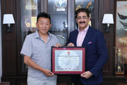 ICMEI Join Hands With National Film Commission of Bhutan