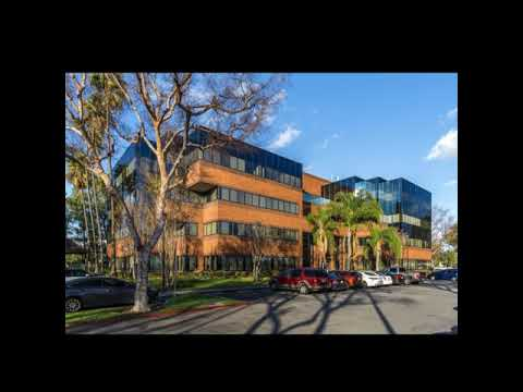 Office Space Brea CA
