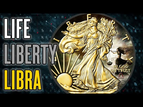 Dealing with Brainwashed Zombies, Life, Liberty, Libra, Government Lies and Anarchy