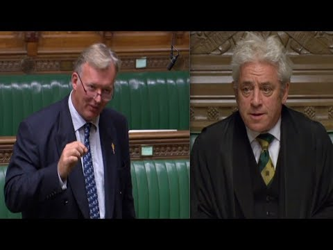 "Queen's speech: MP blasts ""vegetarian nonsense"" doing ""immense harm"" to the environment"