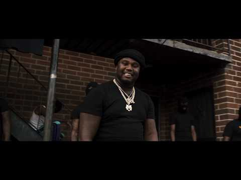 "CashTalk ""Focused Freestyle"" Video"