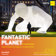 Fantastic Planet at FIGat7th