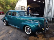 RITCHIE COUNTY CAR CLUBS FALL CLASSIC