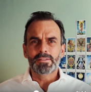 """The Building Blocks of Tarot 8-Week Online Course—A """"Book of Floating Pages"""" Course"""