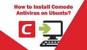 How to Install Comodo Antivirus on Ubuntu?