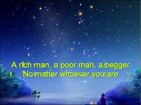 Look for a star ( 1960 ) - Garry Miles - Lyrics