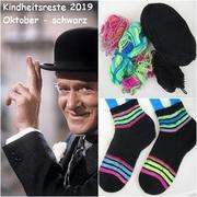 Pan Tau-Socken