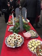 Annual Holiday Bazaar, Bake Shop, Holiday Gifts & Lunch
