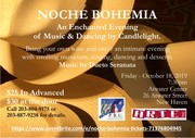 NOCHE BOHEMIA