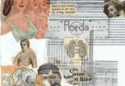 Collab by Jayne B. Lyons (Minnesota, USA) & De Villo Sloan (New York, USA)