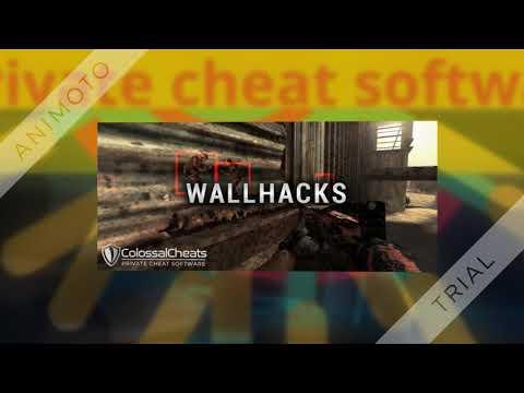 Colossal Cheats