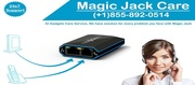 MagicJack Installation Guide : +1-855-892-0514  MagicJack Help Line Number || MagicJack Toll-Free Number