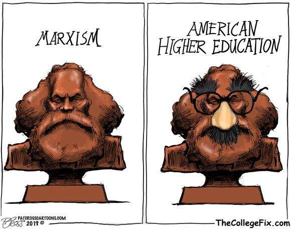 Marxism Curriculum