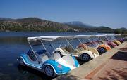 Θαλάσσια αυτοκινητάκια (υδροποδήλατα)