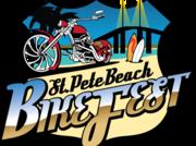 Bert's St. Pete Beach BikeFest -St. Pete Beach, FL